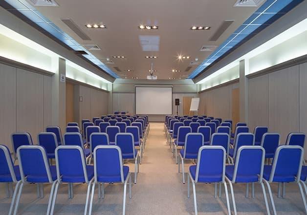 Лучшие конференц-залы | Каталог площадок